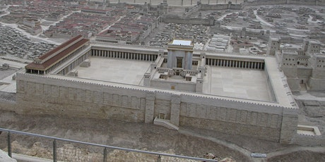 Virtual Tour: Jerusalem In Jesus Footsteps tickets