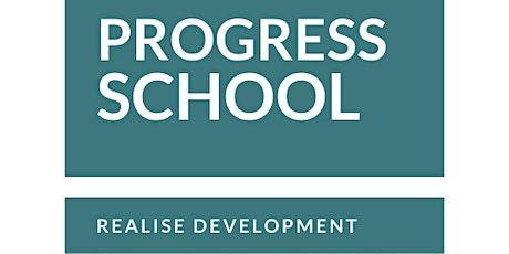 Progress School ONLINE tickets
