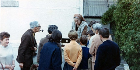 St Ives Archive illustrated talk about Barbara Hepworth tickets
