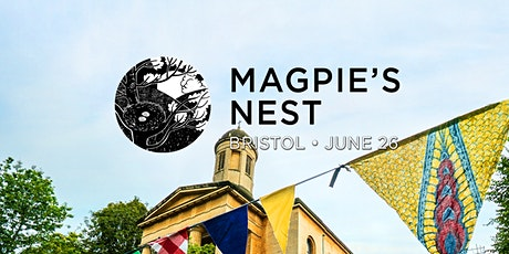 Magpie's Nest: Bristol tickets