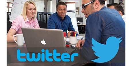 How to use Twitter – a workshop for beginners tickets