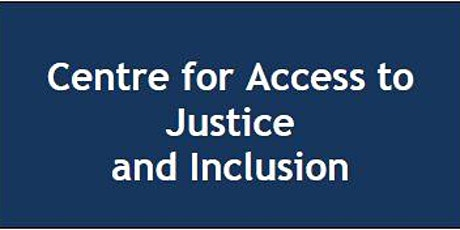Access to Justice in Arbitration tickets