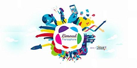 Limoud Francophone 2021 : Fenêtres sur le monde billets
