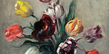 Online Workshop: Still Life Painting tickets