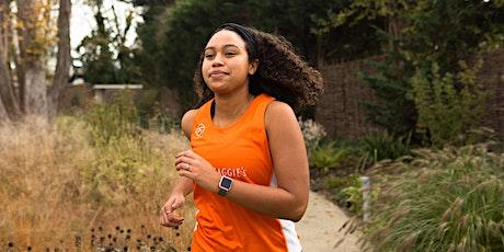 Virtual London Marathon 2021 - Maggie's charity place entradas