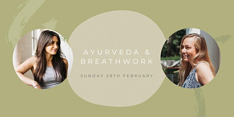 Ayurveda and Breathwork billets