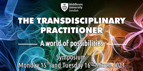Transdisciplinary Perspectives on Practitioner Research tickets