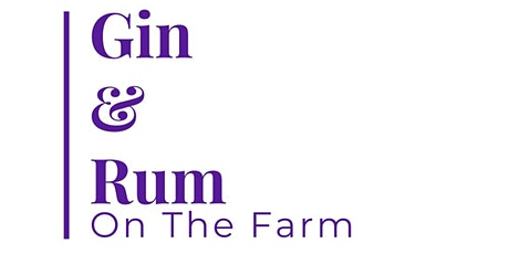 Gin & Rum On The Farm tickets