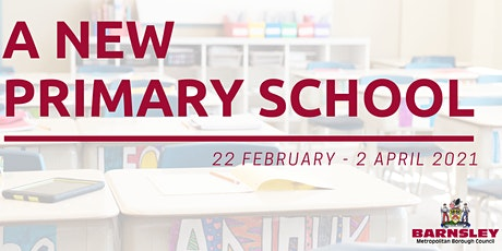 New primary school in Royston - live consultation sessions tickets