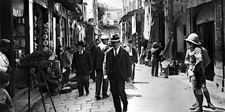 Frenkhâne of Rossi: An Inheritance Story from a Port City, Smyrna, B. Kamay tickets