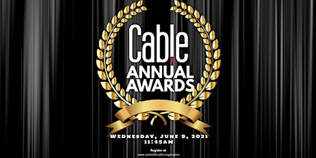 Cable Annual Awards tickets