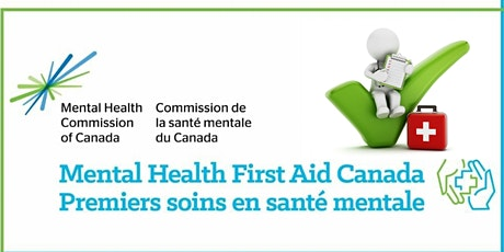 Virtual Mental Health First Aid Training,Mar. 24&25 from 9-12pm by KCHC-SMP tickets