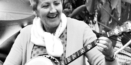 On-line Traditional Banjo/Mandolin workshop w/ Fidelma O'Brien (Advanced) tickets