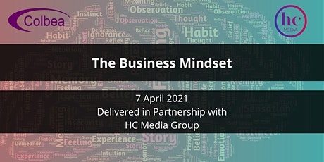The  Business Mindset tickets