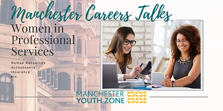Women in Professional Services Careers Talk - International Women's Day tickets