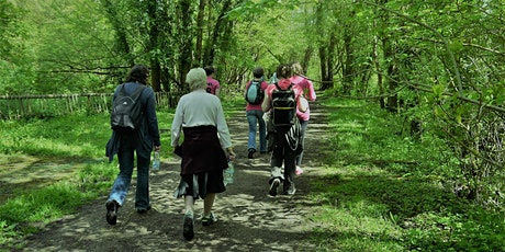 Socially distanced WALK THE WYE 2021 tickets