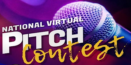 National Virtual Pitch Contest tickets