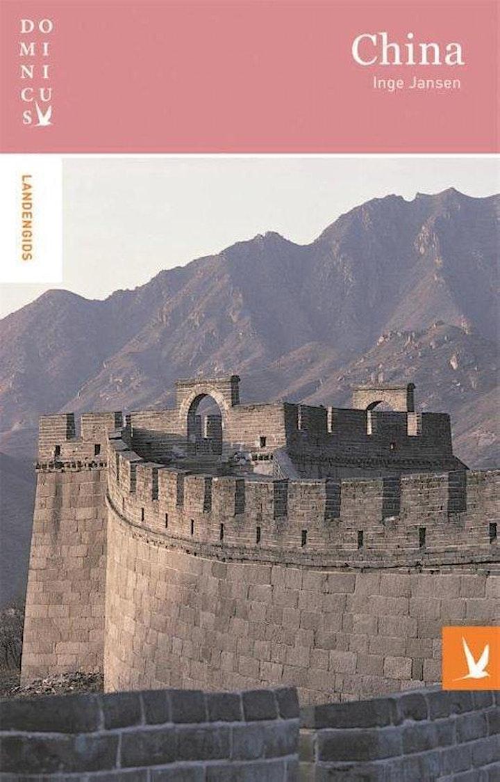 Afbeelding van Chinees