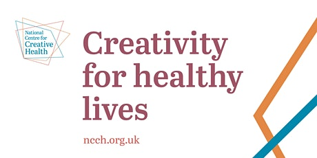 Launch of the National Centre for Creative Health tickets