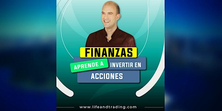 Imagen de Finanzas, aprende a invertir en acciones
