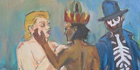 Decolonial  Artmaking with Rachael Minott and Rosana Paulino tickets