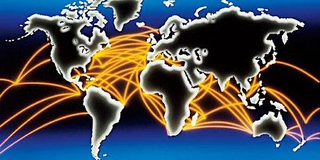 Webinar: Keys to Global Market Success tickets