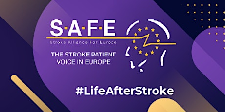 European Life After Stroke Forum Webinar Series tickets