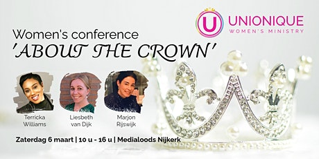 Unionique Women's conference tickets