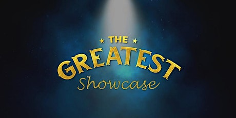 The Greatest Showcase tickets