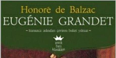 Club de lecture de Mars de l'ACFO Toronto: Eugénie Grandet de Balzac billets