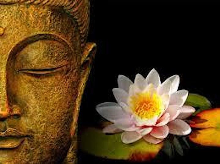 Miracle Mantras and Meditation image