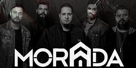 MORADA | THE FEELING 3ª EDIÇÃO ingressos