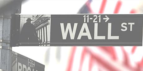 Veterans on Wall Street Jacksonville tickets