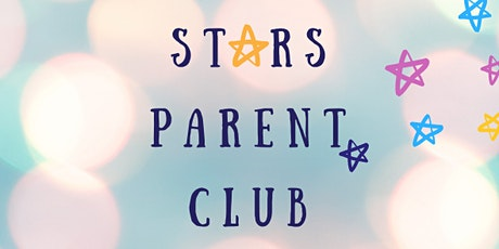 STARS - Neurodiversity Parent Club tickets