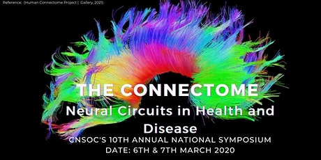 CNSoc's 10th Annual National Symposium: The Connectome tickets