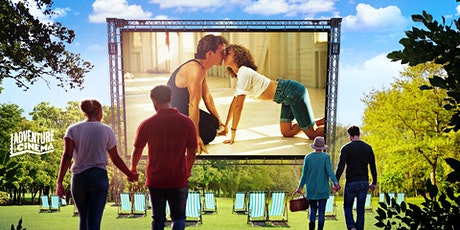 Dirty Dancing Outdoor Cinema Experience at Lincolnshire Showground tickets