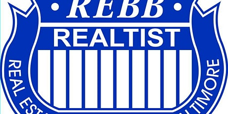 REBB Chapter General Member Virtual Meeting March 2021 tickets