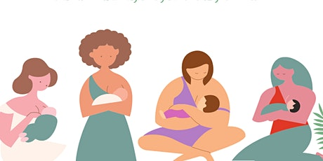 Postpartum Depression & Anxiety Group Healing tickets