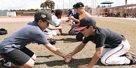 2021 Summer Baseball Camps tickets