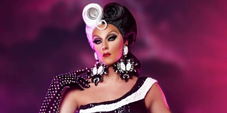 QUORUM OF THE QUEENS DRAG BRUNCH - Sunday, March 21, 2021 tickets