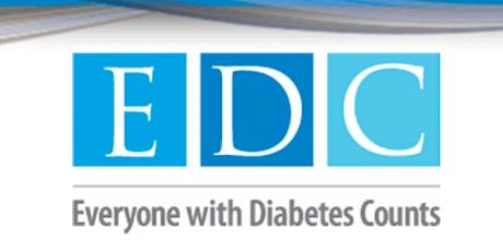 Diabetes Empowerment Education Program: Online Live tickets