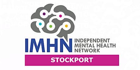 Stockport Mental Health Forum #3 tickets