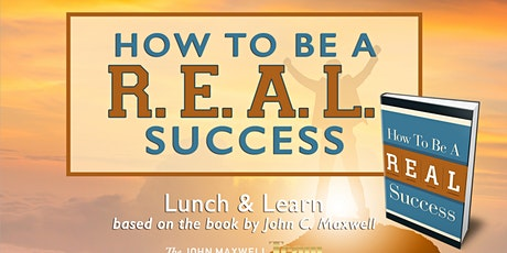 How to Be a R.E.A.L. Success with Kristan Getsy tickets