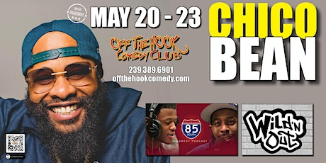 Stand up Comedian Chico Bean Live in Naples, Florida! tickets