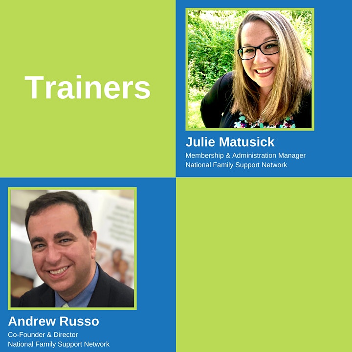Special Preview: Virtual Standards of Quality Certification Training image
