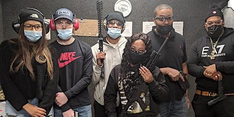 Mass & CT pistol permit class tickets