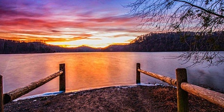 March's XPLRMEET- Sunrise at Radnor Lake tickets