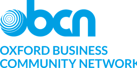 Oxford Business Community Network - Breakfast 7th May 2021 tickets