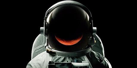 CCCB-Exposició Mart. El Mirall vermell - Diumenge tarda gratuït entradas