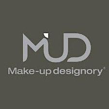 Make-up Designory logo